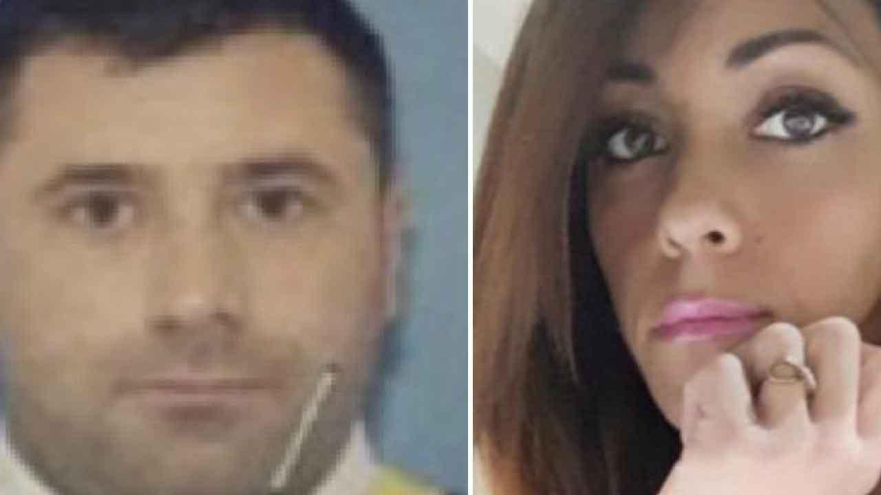 Amore Criminale, chi è Salvatore Tamburrino uccise sua moglie Norian con 3 colpi di pistola (FanPage)