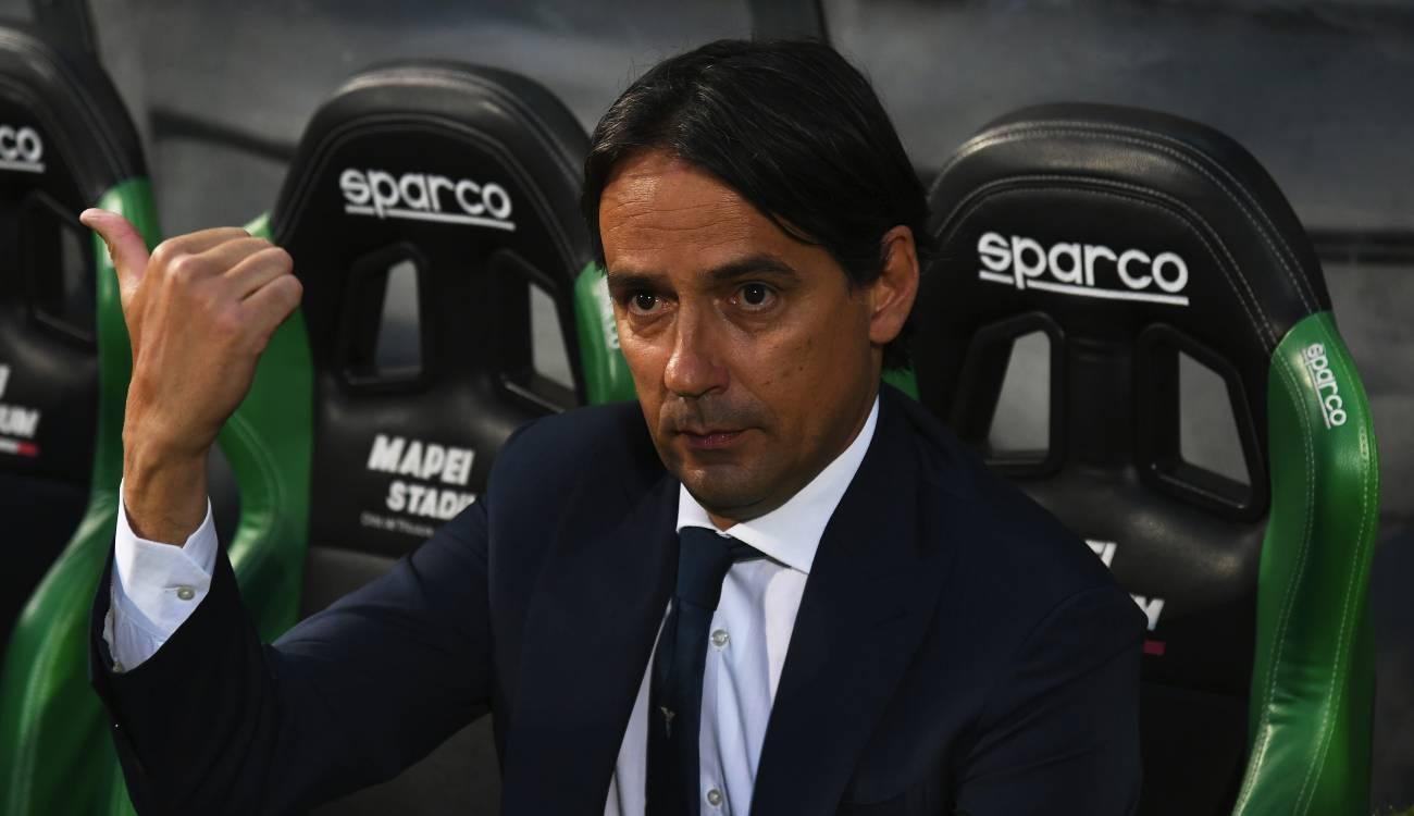 Calciomercato Inter Inzaghi