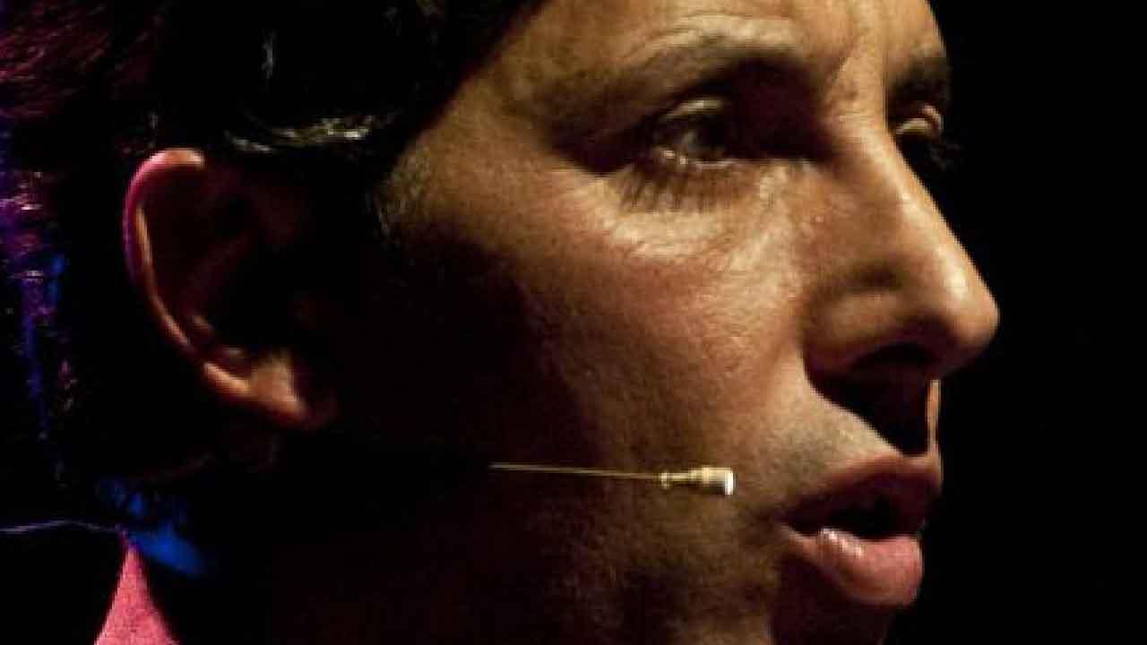 Ubaldo Pantani, chi è l'ex fidanzato di Virginia Raffaele (ubaldopantani.com)