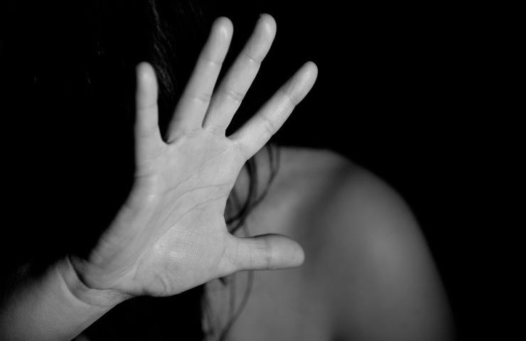 Violenza contro le donne 1