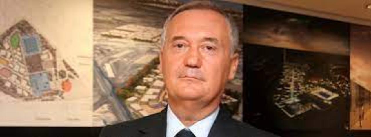 Vittorio Farina