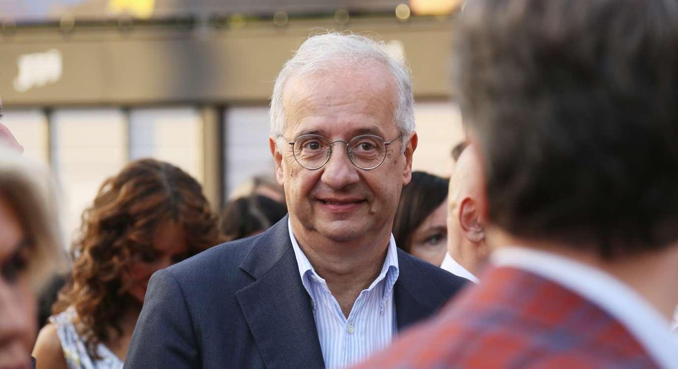 Walter Veltroni morte Papà Vittorio