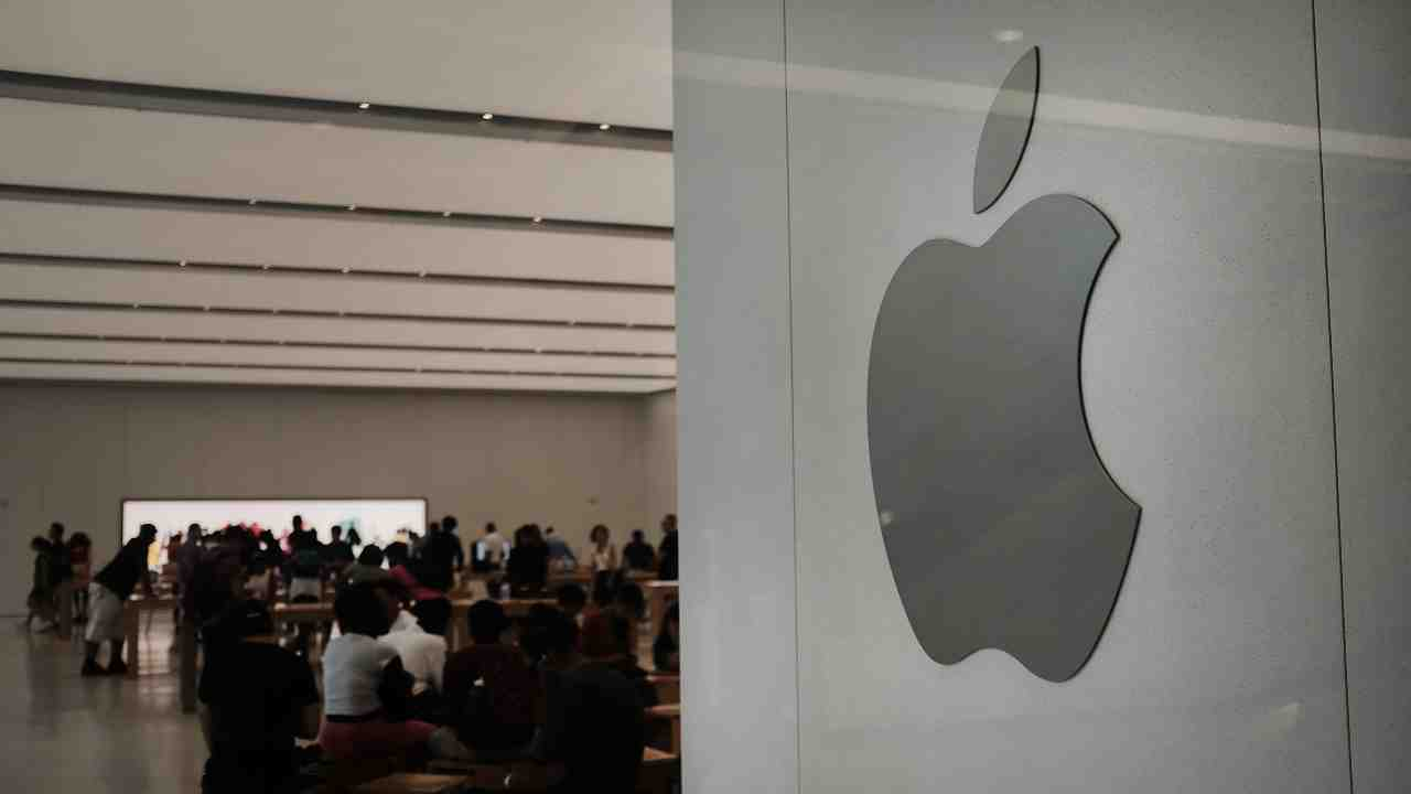 Apple Console (Getty Images)