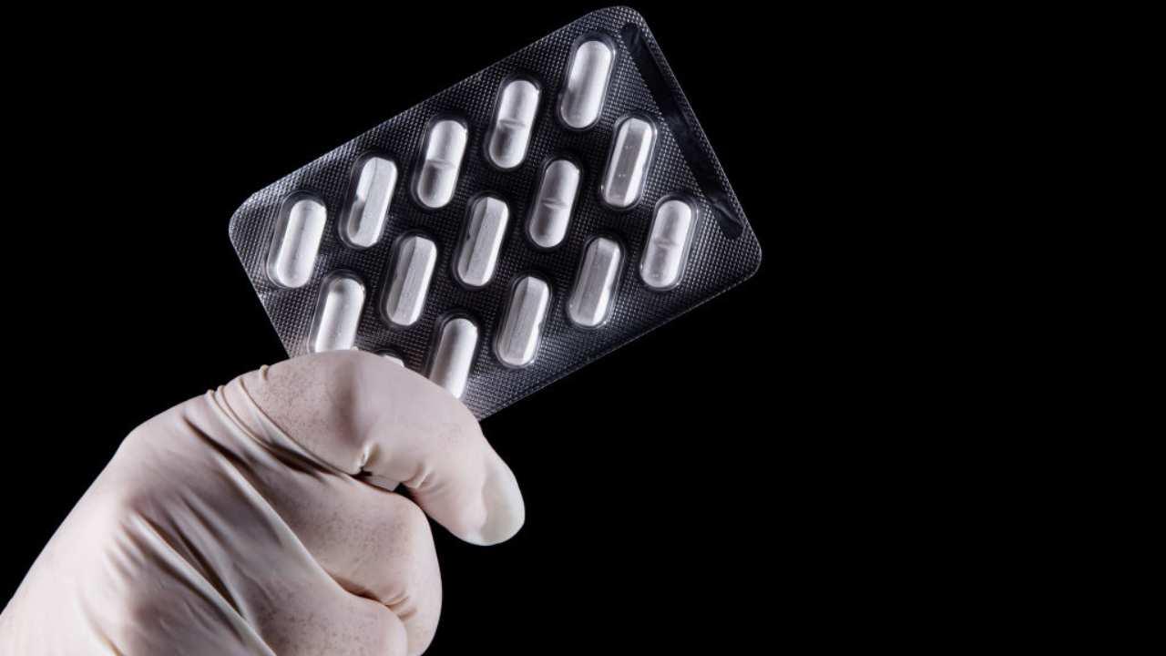 presto pillola anti covid di pfizer