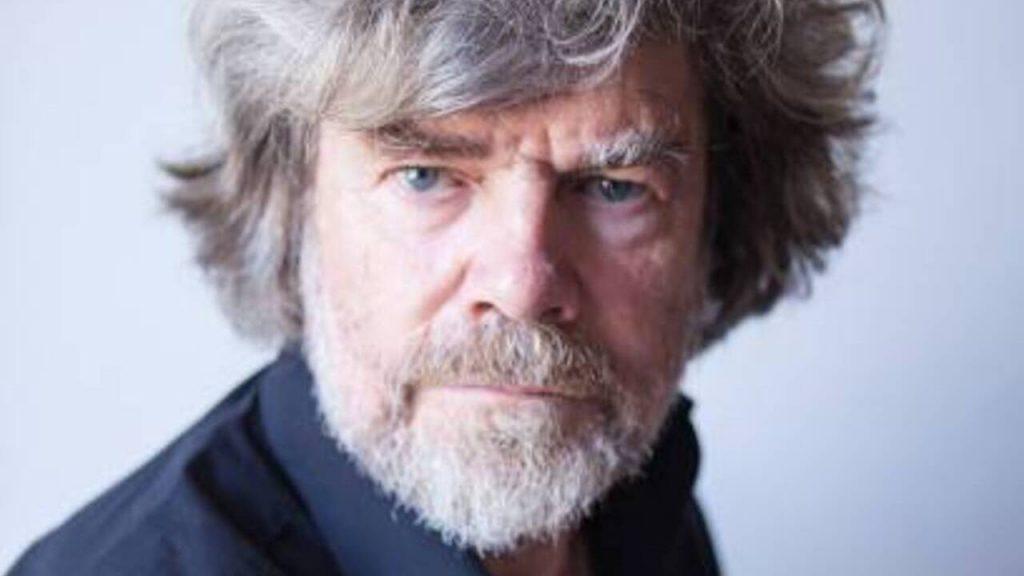 Reinhold Messner si sposa per la terza volta a 76 anni, la compagna è Diane Schumacher