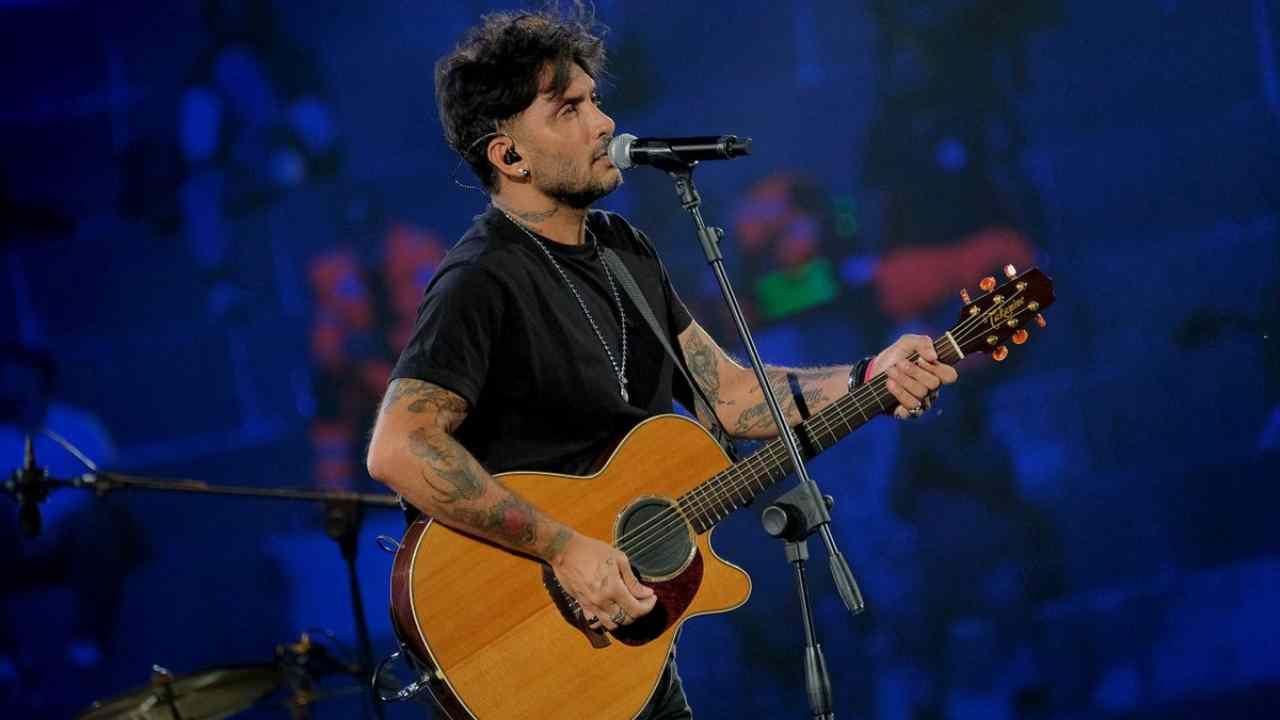 Fabrizio Moro date concerti