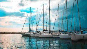 olbia, scontro tra barche: un morto