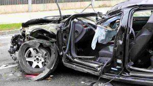 incidente pignataro interamna: morto 22enne