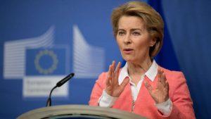 sanzioni dell'Ue alla Bielorussia per il volo dirottato