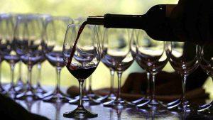 ue: più acqua e meno alcol nel vino