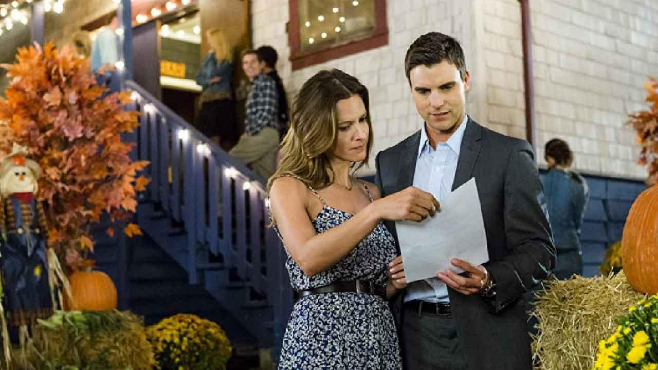 L'amore non divorzia mai, in onda su Rai1 in prima serata, trama cast e curiosità (Screenshot)