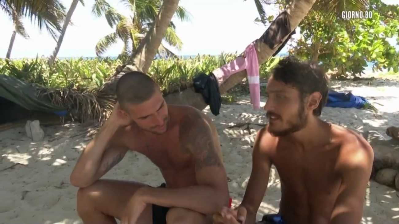 Awed strategia vincere Isola