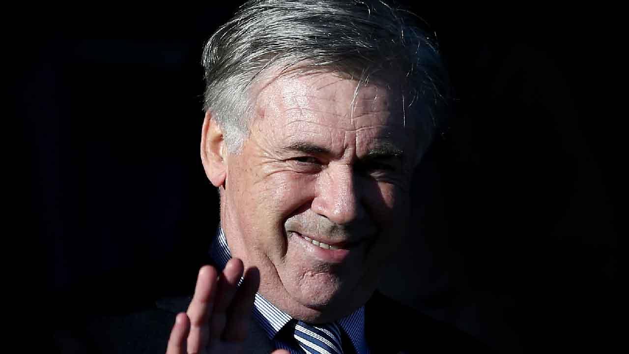 Ancelotti, è ufficiale sarà il nuovo allenatore del Real Madrid, colpo di scena durante le trattative (Getty Images)