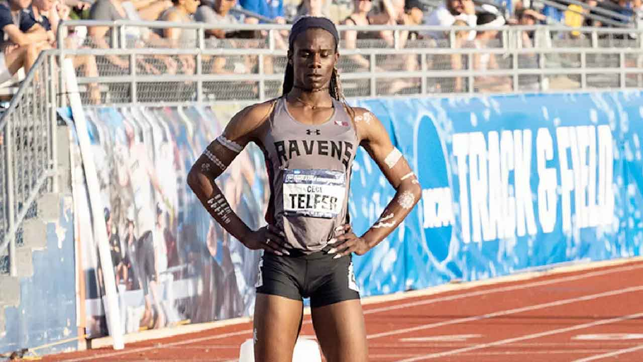 Atletica Transgender, CeCe Telfer non parteciperà ai World Athletics per via di livelli di testosterone (Web)