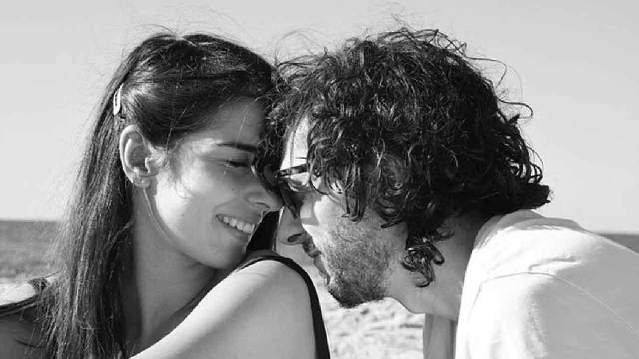 Ermal Meta, chi è la sua nuova ragazza Chiara Sturdà (Instagram)