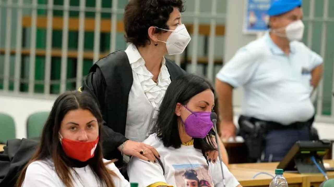 Desiree Mariottini, i quattro condannati all'ergastolo, uno è stato scagionato (LaStampa)