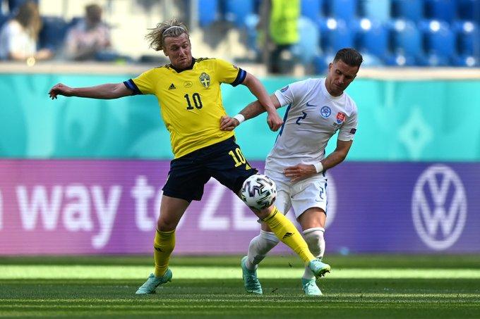 Svezia Slovacchia 1 0, la decide Forsberg dal dischetto: Tabellino e Highlights
