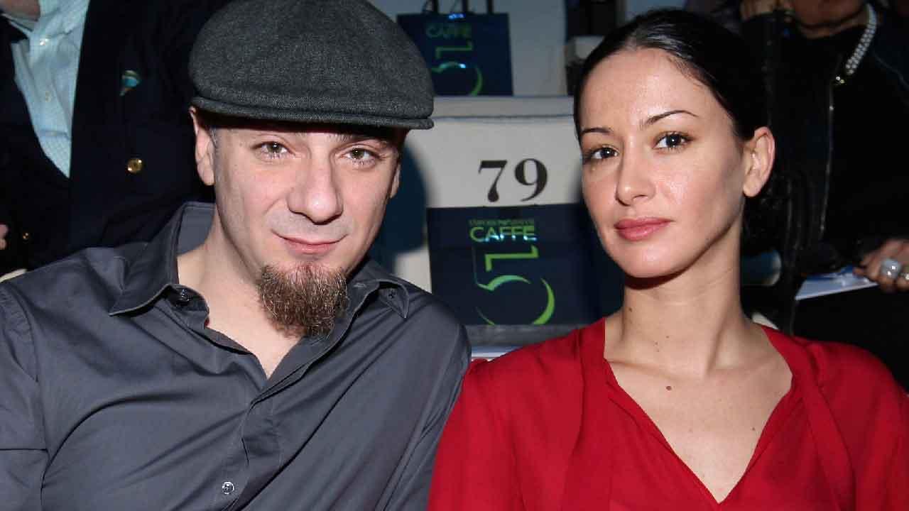 Elaina Coker, chi è la moglie di J-Ax, carriera e successi (Getty Images)