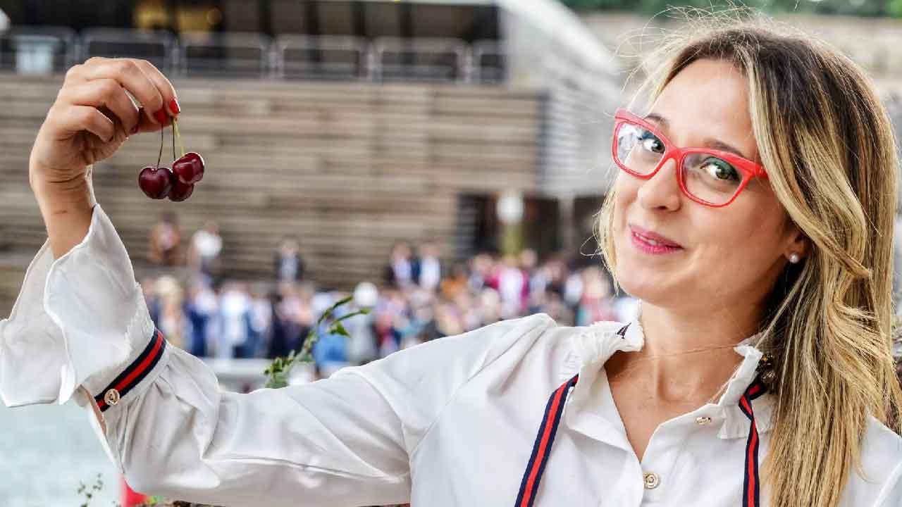 Emma Balsimelli, chi è la nutrizionista che ha collaborato con diversi programmi tv (EmmaBalsimelli.it)