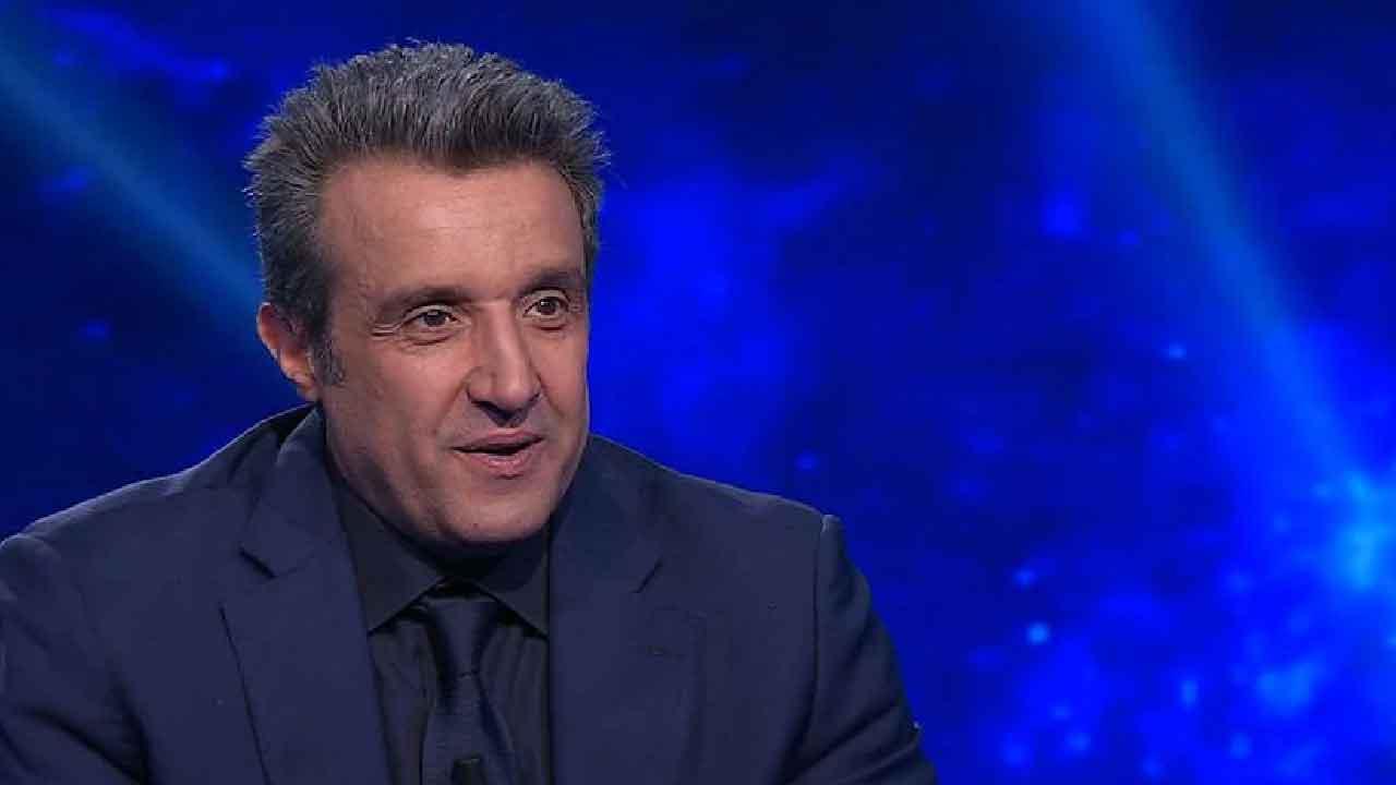 Flavio Insinna, due puntate del suo show l'Eredità cancellate dal palinsesto (Rai.it)