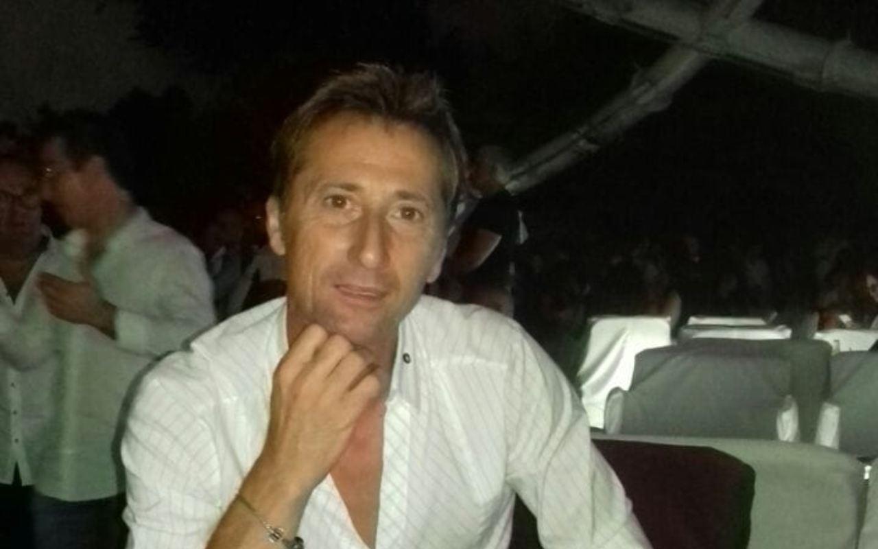 Gianluca Masserdotti