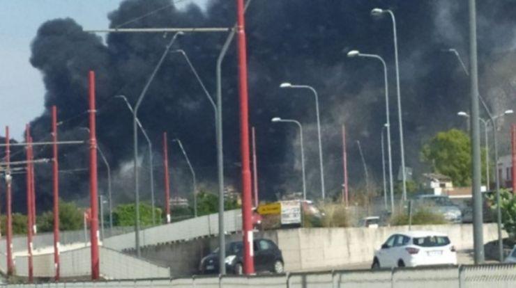Incendio_Brancaccio_Palermo