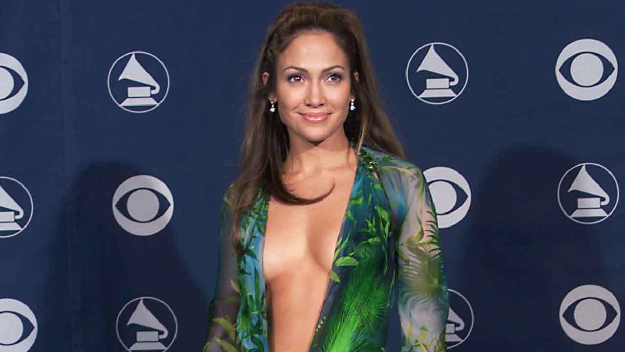 Netflix, Jennifer Lopez interpreterà un film interamente originale (Getty Images)
