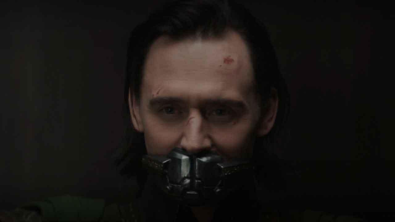 Loki, la nuova serie tv sul Dio dell'Inganno targata Marvel Studios su Disney+ (Screenshot)