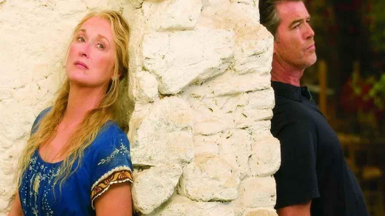 Mamma Mia ci risiamo, trama cast e curiosità della pellicola (Screenshot)