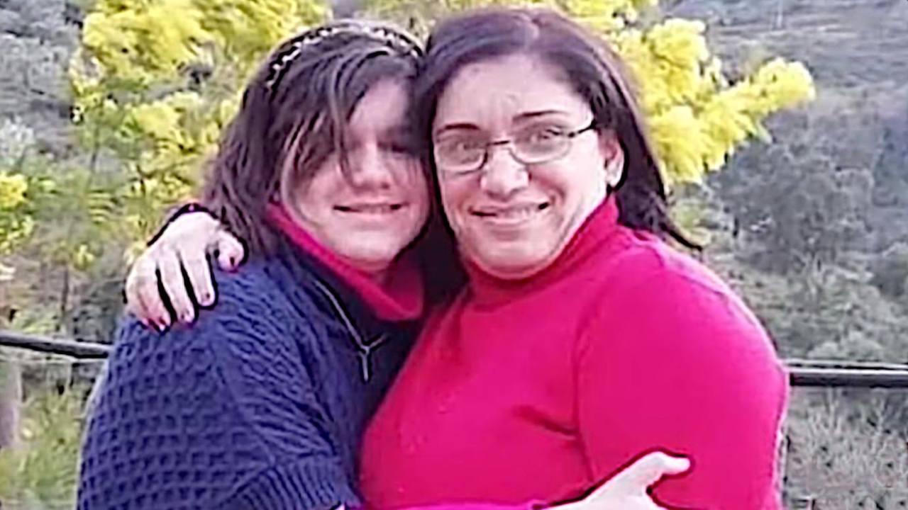 Mariolina ed Alessandra