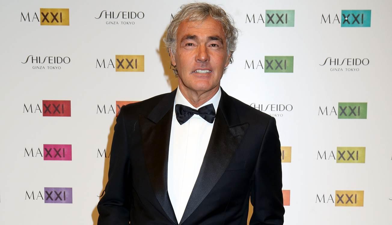 Massimo Giletti RAI