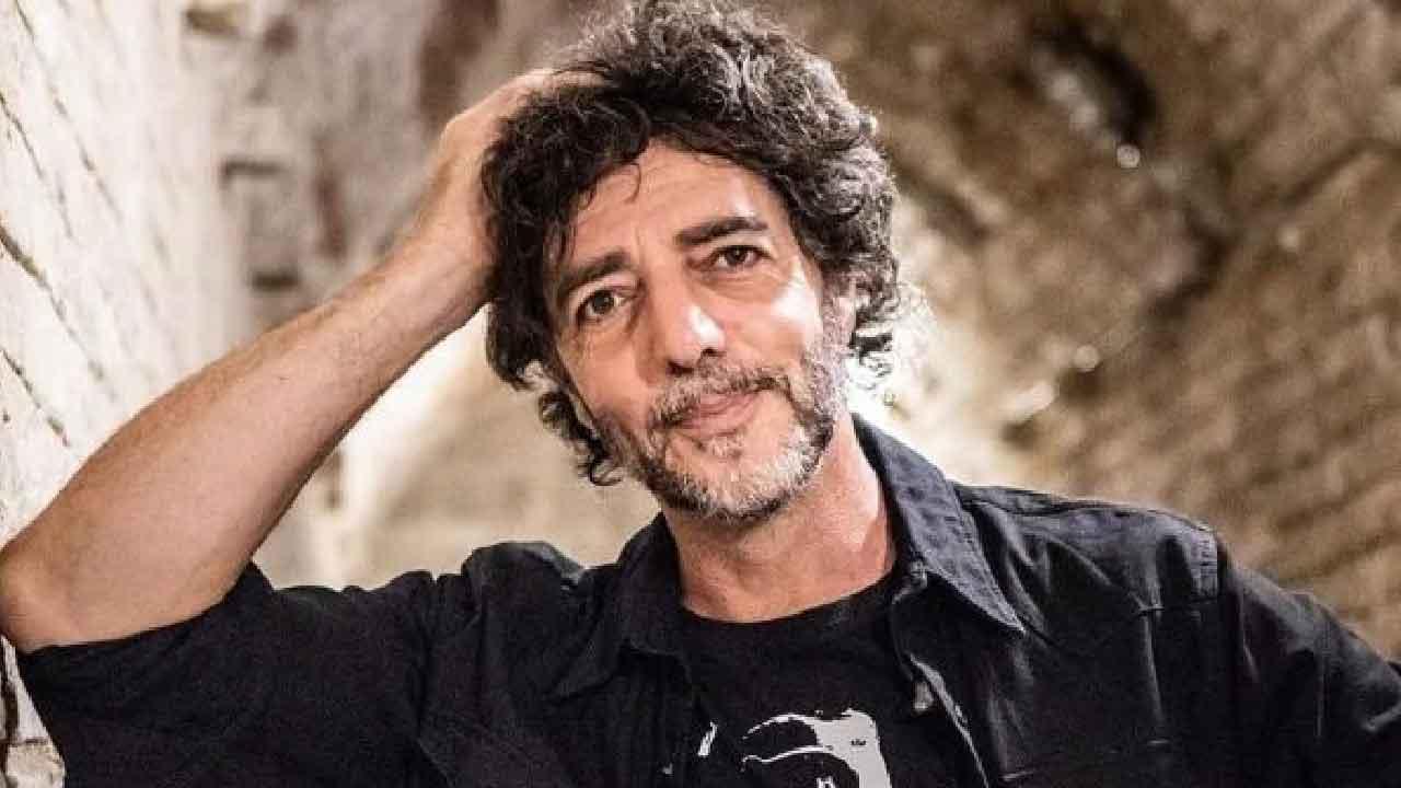 Max Gazzè, l'artista stingle padre di ben cinque figli è tornata tra di noi (Getty Images)