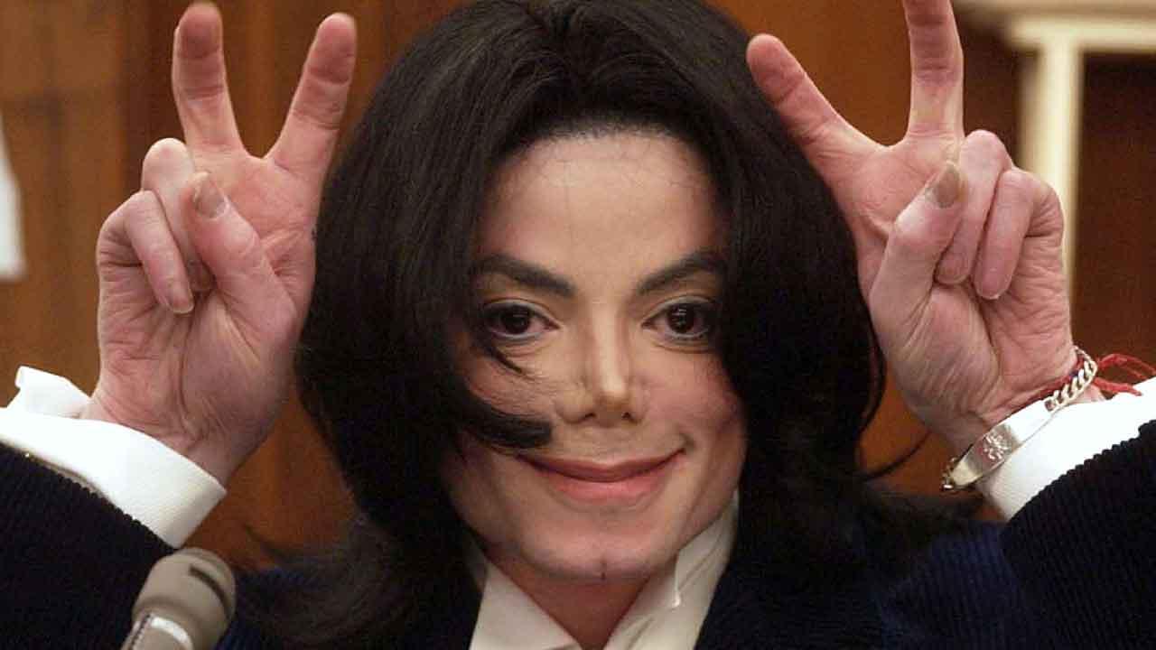 Michael Jackson, la teoria di sua figlia Paris sull'omicidio di suo padre (Getty Images)