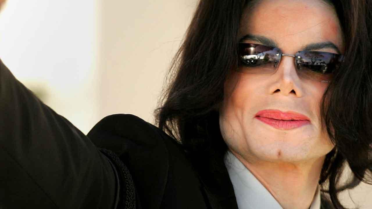 Michael Jackson, le pesanti accuse di Marlon Brando (Getty Images)