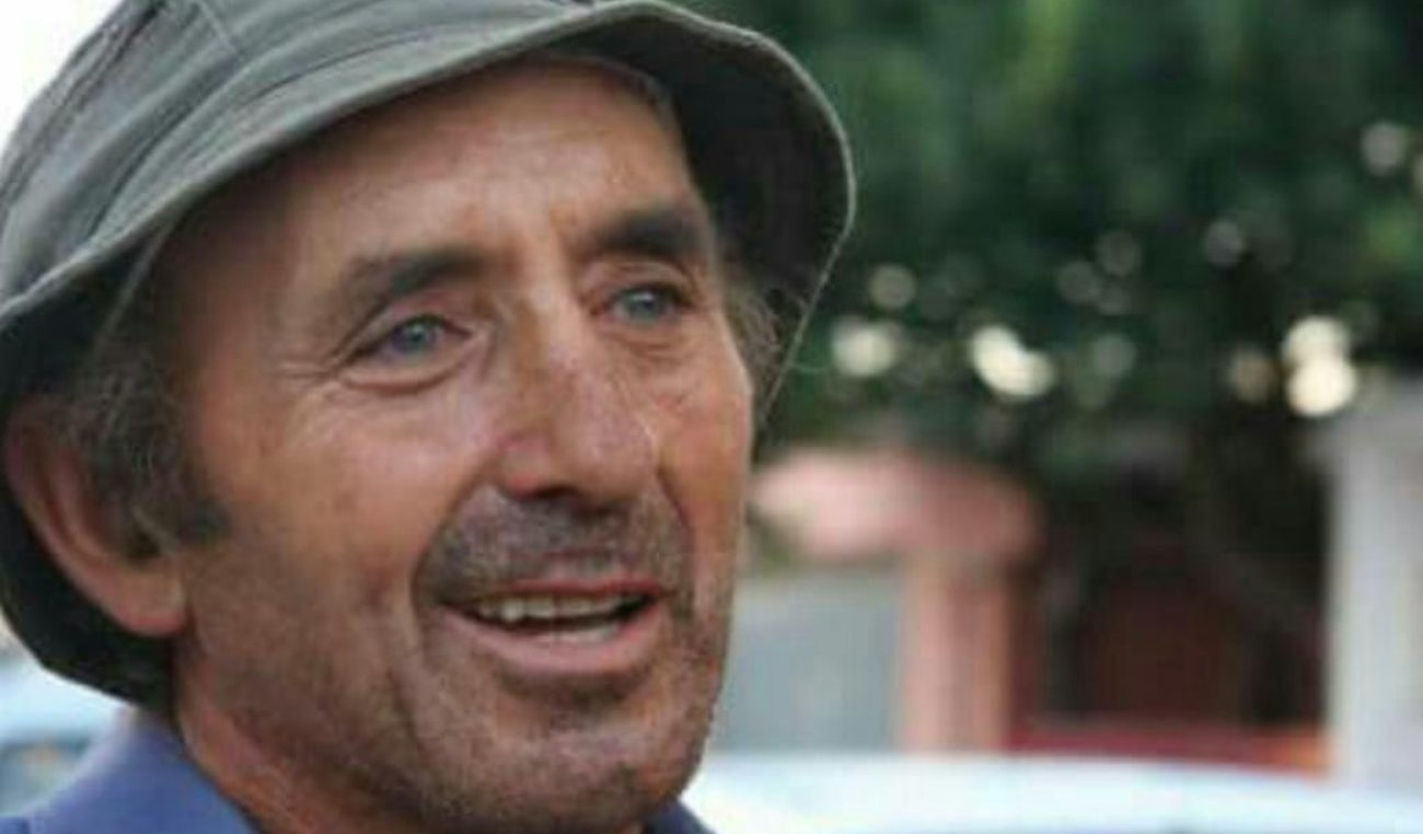 Zio Michele Misseri