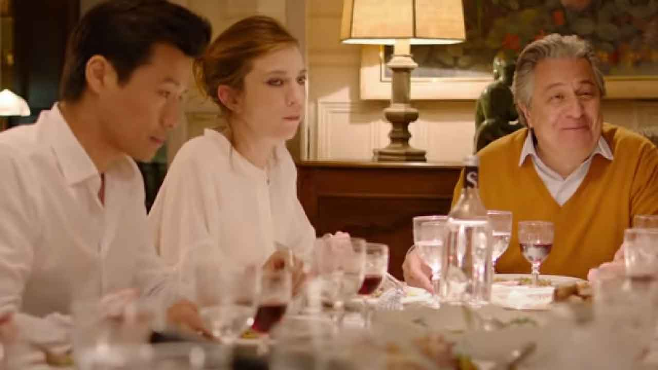 Non Sposate le mie Figlie 2, in onda il sequel della commedia su Rai1 (Screenshot)