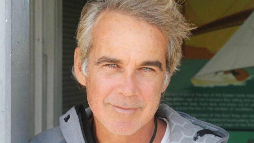 """Pierre Cosso, curiosità e vita privata del protagonista del cult """"Il tempo delle mele 2"""""""