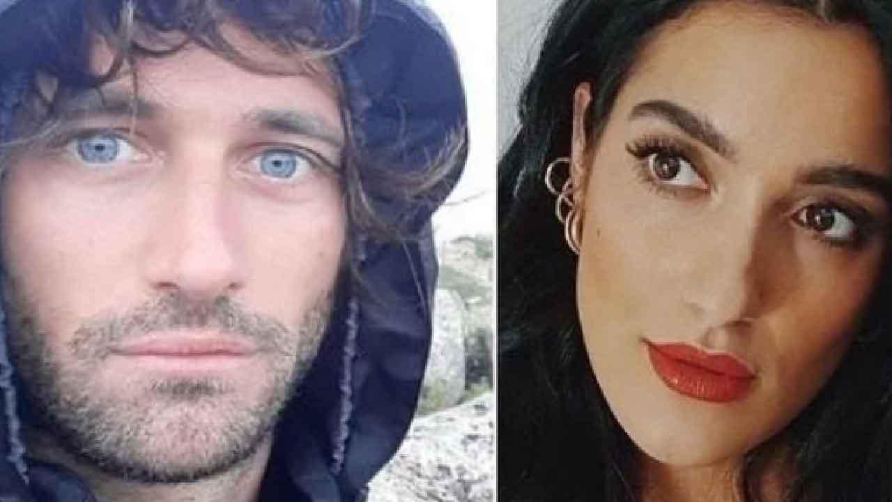 Pietro Palumbo, chi è il nuovo fidanzato di Levante (Instagram)