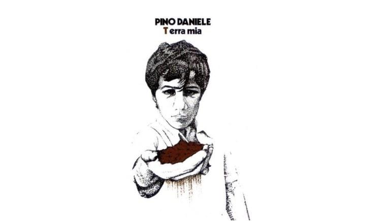 Pino-Daniele-Terra-Mia Copertina