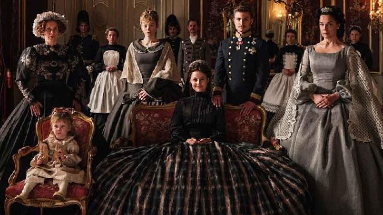La Principessa Sissi, in arrivo la nuova serie tv sull'imperatrice d'Austria (Instagram)
