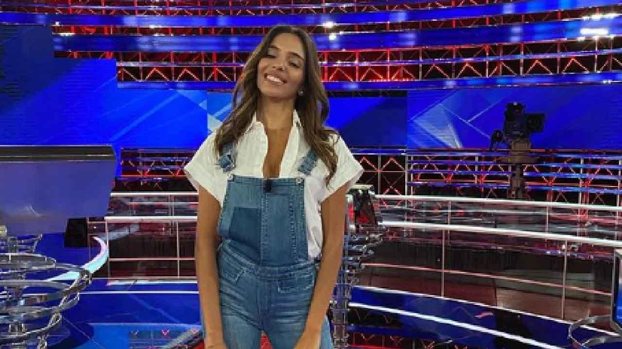 Sara Arfaoui, la concorrente dell'Eredità non parteciperà al programma Il Piatto è Servito (Instagram)
