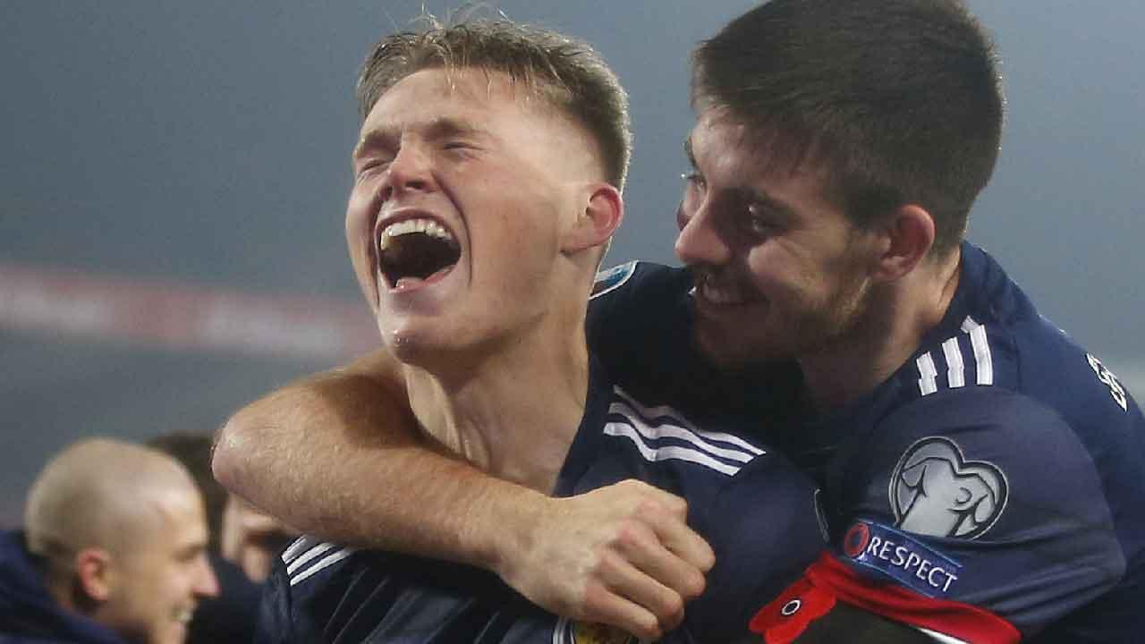 Europei 2021, cosa deve fare la Scozia per qualificarsi (Getty Images)