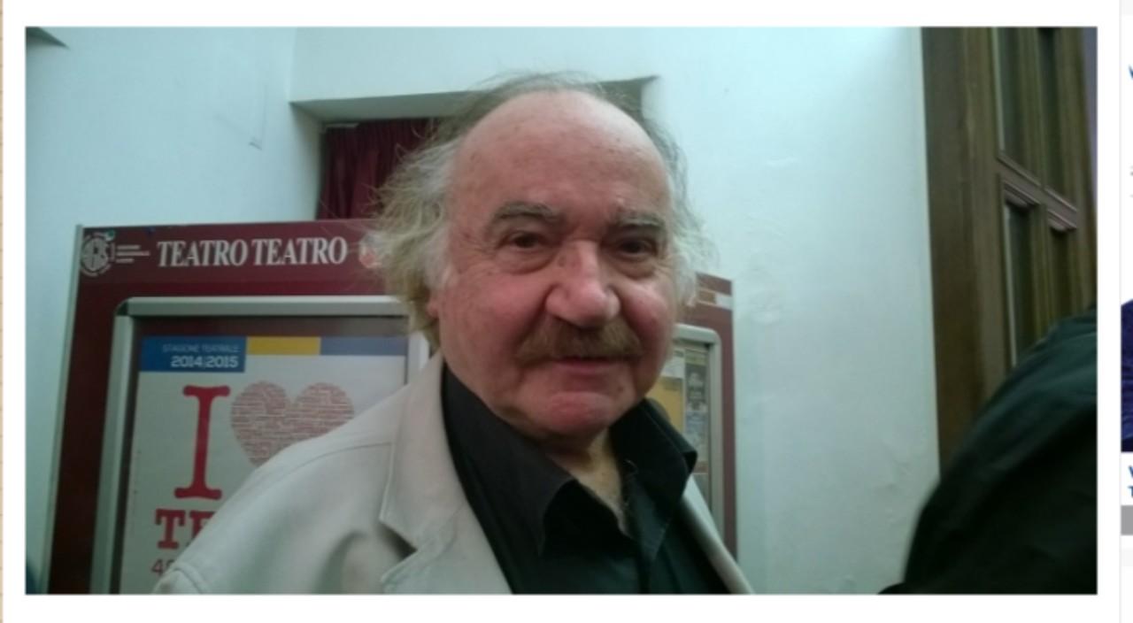 Morto Antonio Pennacchi, vinse il Premio Strega nel 2010 con 'Canale Mussolini'