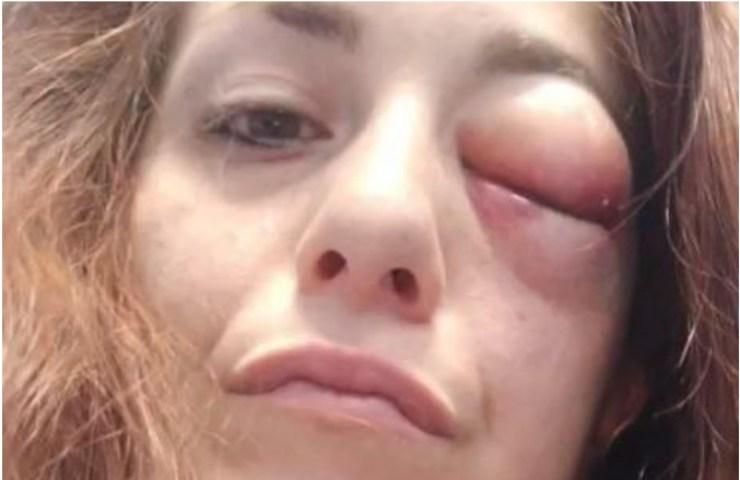 Screenshot Giuliana Danzé