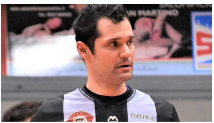 Screenshot Marco Perrella