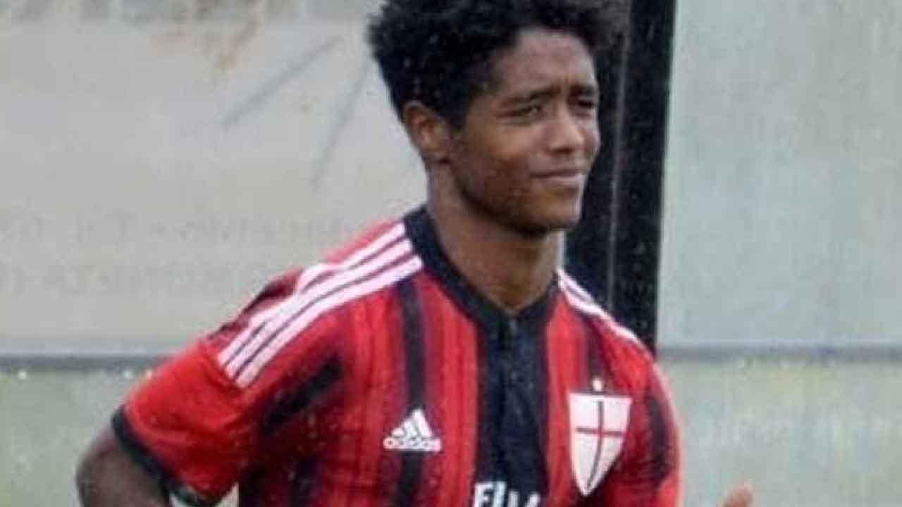 Seid Visin, morto il giovane talento etiope che ha giocato nelle giovanili con Donnarumma (Gazzetta.it)