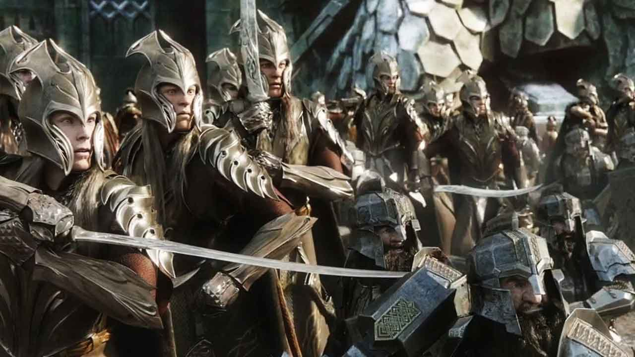 Amazon Video, la serie basata sul Signore deli Anelli sarà qualcosa si epico (Foto dal web)