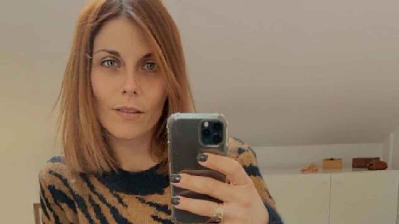 Ermal Meta, la sua ex fidanzata è Silvia Notargiacomo la famosa speaker radiofonica (Instagram)