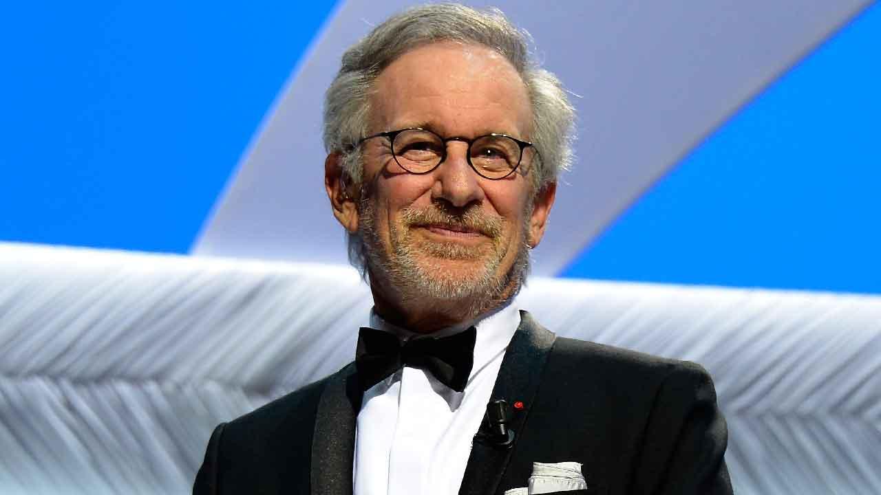 Netflix, salta l'accordo con Steven Spielberg il regista non dirigerà effettivamente i film (Getty Images)