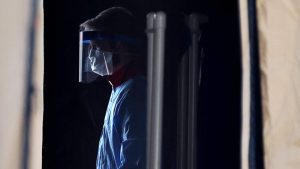 sospensioni per gli operatori sanitari no vax